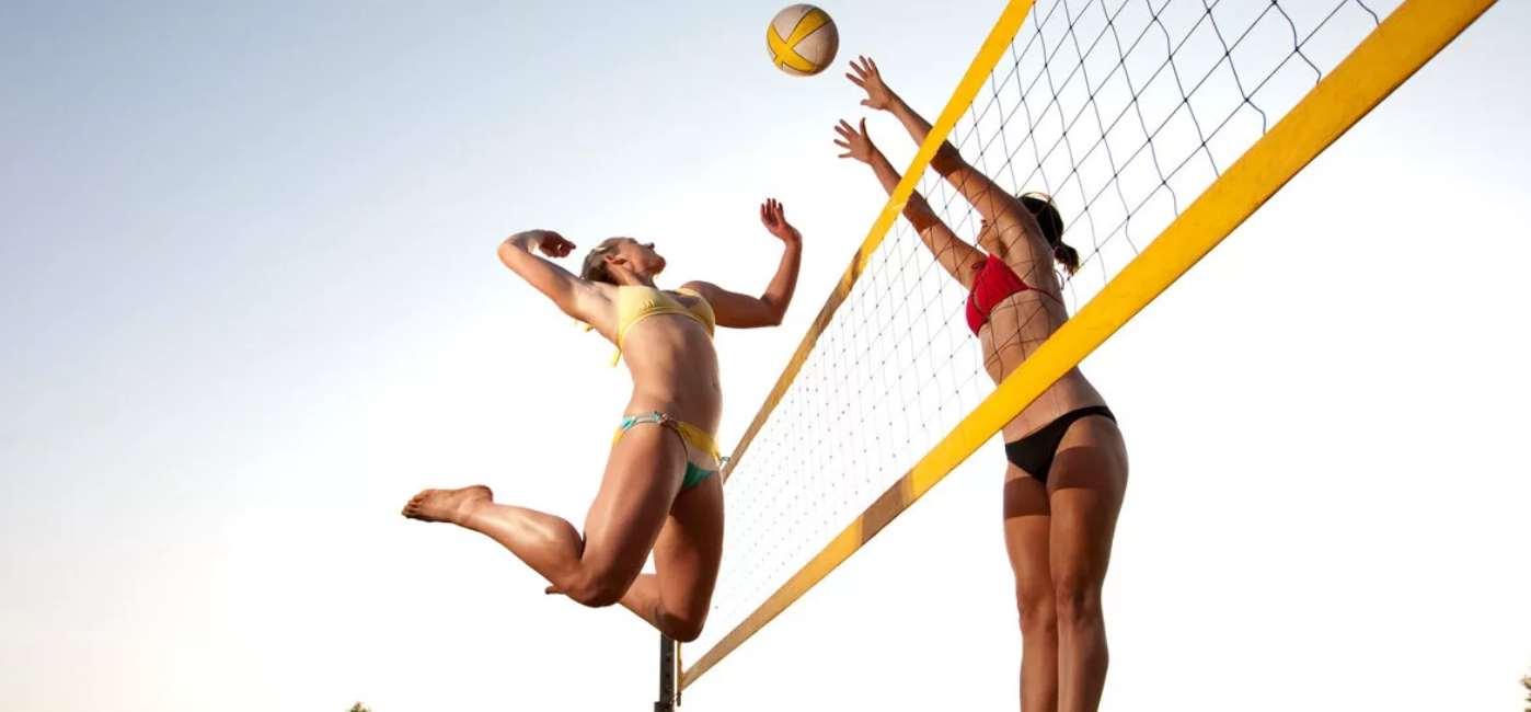 Система флет в волейболе